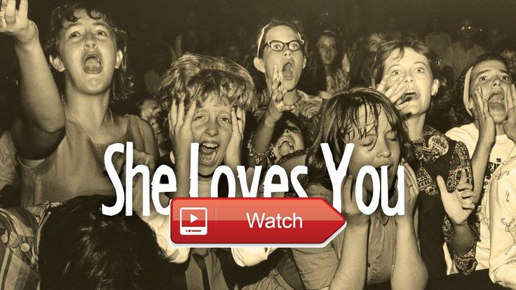 The Beatles She Loves You Guitar instrumental  She Loves You The Beatles Guitar Vladan Zivancevic She Loves You is a song written by John Lennon and Paul McCartne