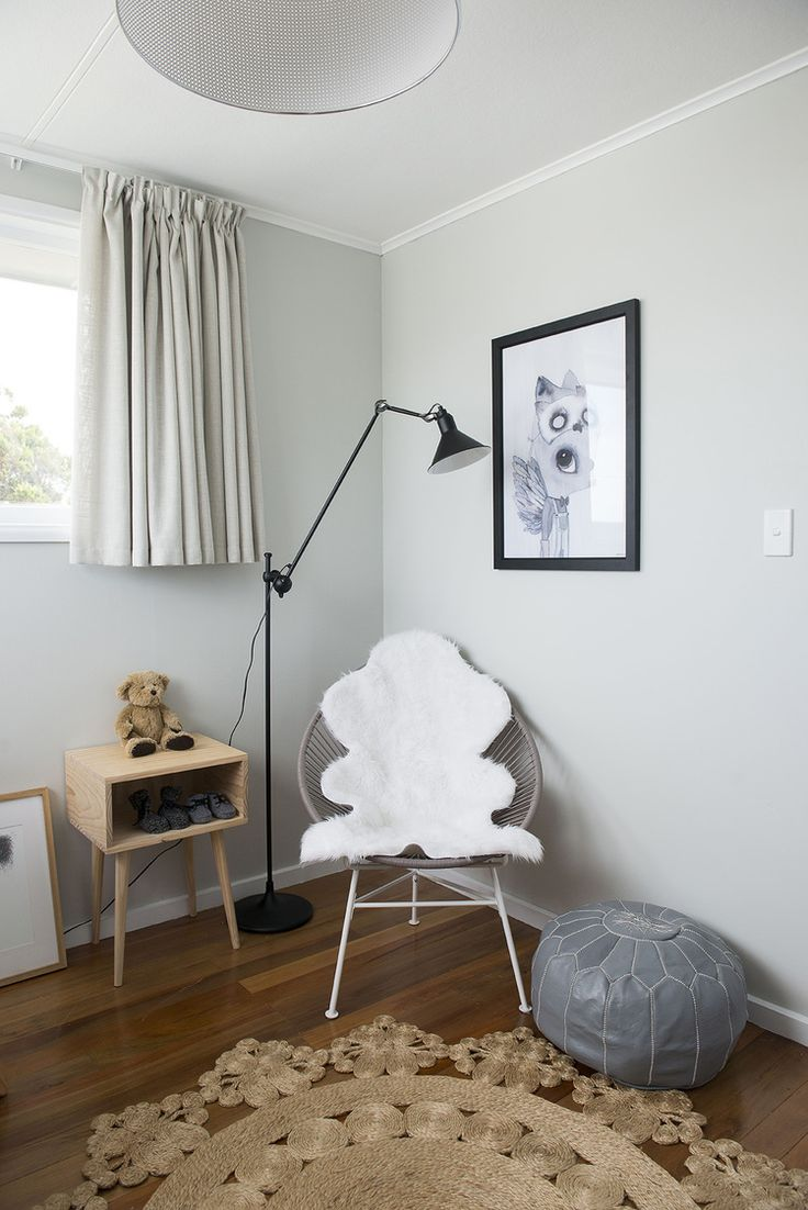 Pearson and Projects - Hidden Treasure Blog - The Bedrooms