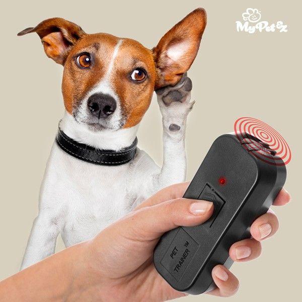 El mejor precio en Hogar 2017 en tu tienda favorita https://www.compraencasa.eu/es/viajar-pasear/69425-mando-de-ultrasonidos-para-adiestrar-mascotas-my-pet-trainer.html
