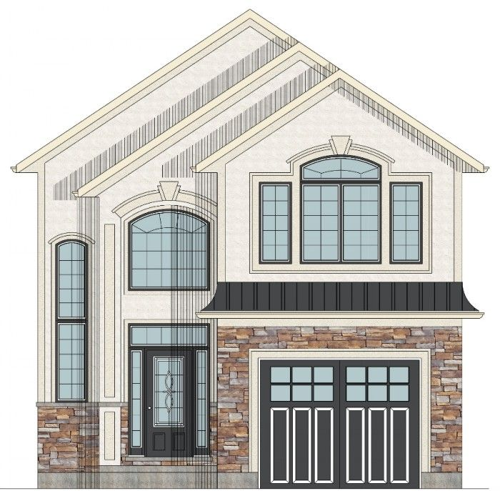 Small Two Story House Design: 17 Best Ideas About Two Storey House Plans On Pinterest