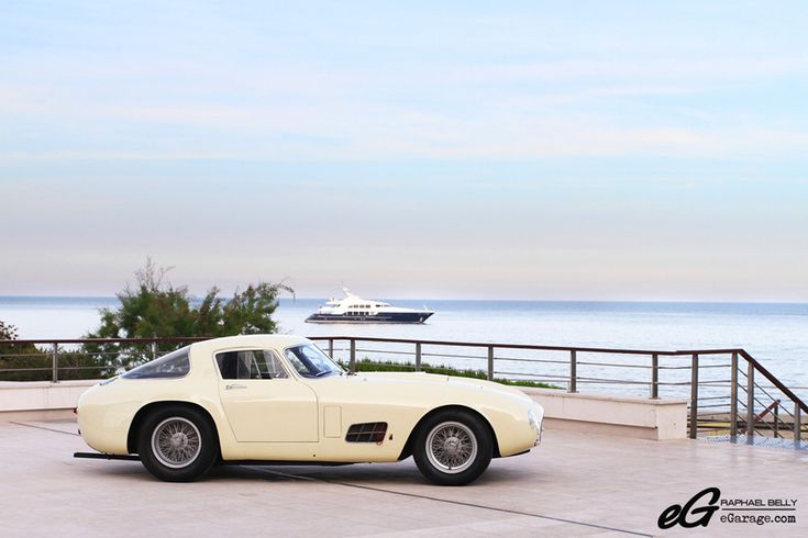 Ferrari 410 Berlinetta Speciale Scaglietti. Creamy.Ferrari 410, Special Oo, Classic Cars, 410 Berlinetta, Ferrarienzo Finest, Cars Porn, Classic Ferrari, Berlinetta Special, Cutesexi Transportation