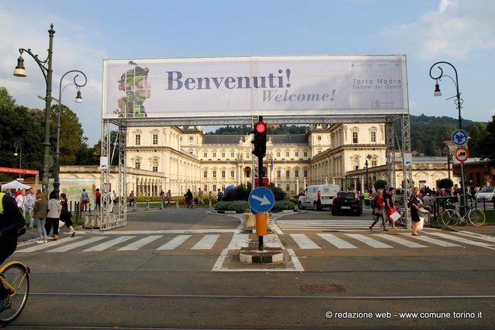 Terra Madre Salone del Gusto. A Torino un pezzo di cultura del mondo
