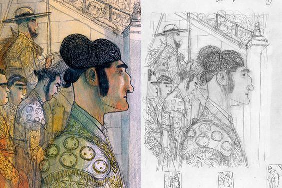 jorge gonzalez illustration - Google Search