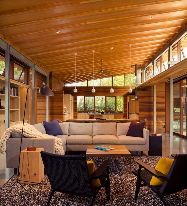 Esta villa se encuentra en Los Altos, California, Estados Unidos.