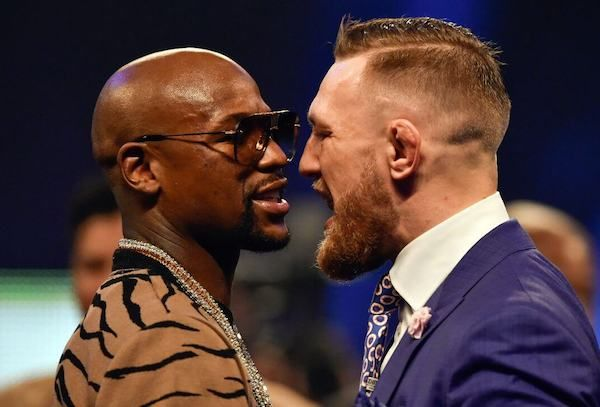 SuperSport scoops Floyd Mayweather vs. Conor McGregor fight for DStv viewers: SuperSport is bringing Floyd Mayweather Jnr versus Conor…