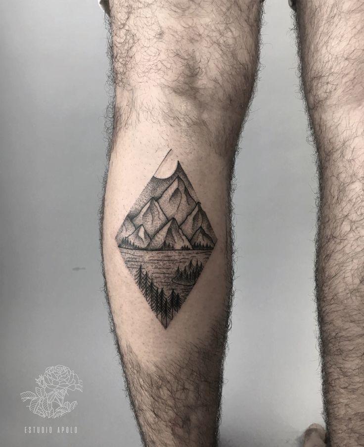 m s de 1000 ideas sobre tatuaje montana en pinterest