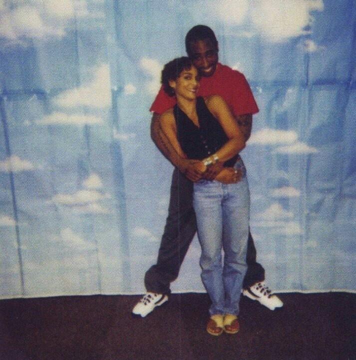Tupac and jasmine guy
