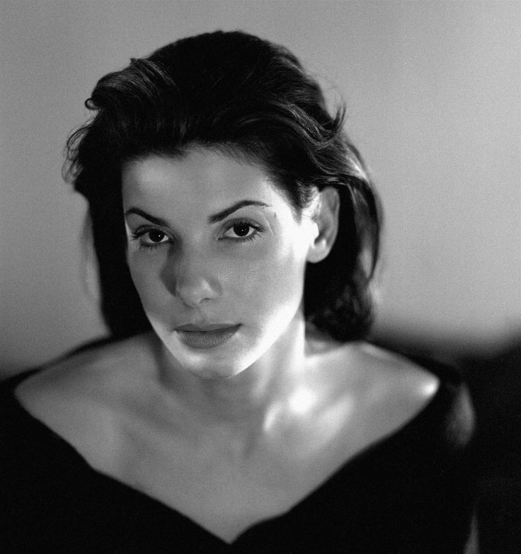 """There's no race, no religion, no class system, no color, nothing, no sexual orientation, that makes us better than anyone else — we're all deserving of love.""~ Sandra Bullock Сандра Буллок. Портретная фотосессия для B magazine (фотограф Michael Tighe)"