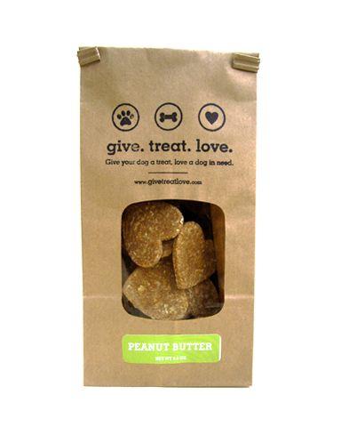 organic dog treats - Google Search