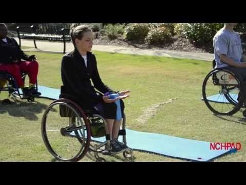 Inclusive Yoga: A Practice for Individuals with a Spinal Cord Injury…