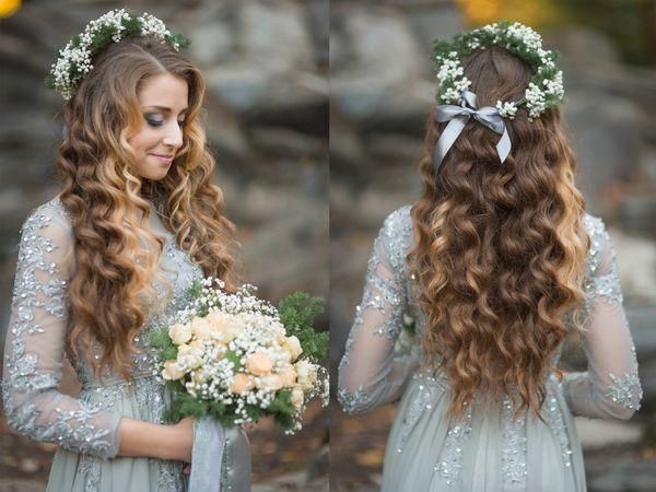 свадебный образ невесты #bride #bride_style #wedding