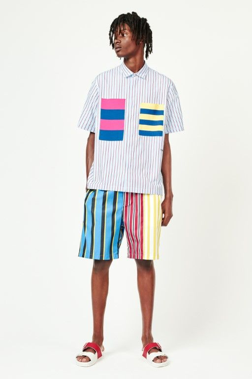 Tommy Hilfiger Spring Summer 2019 Menswear Collection – New York