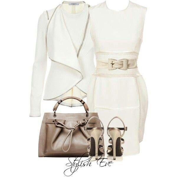 Stylish Eve Work Dresses