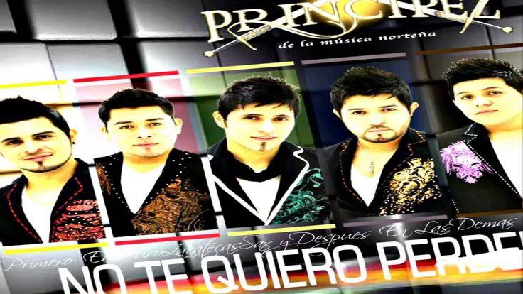 """Principez De La Musica Nortena""""Que Pena""""((© 2013 A.R.C.Discos LLC))"""