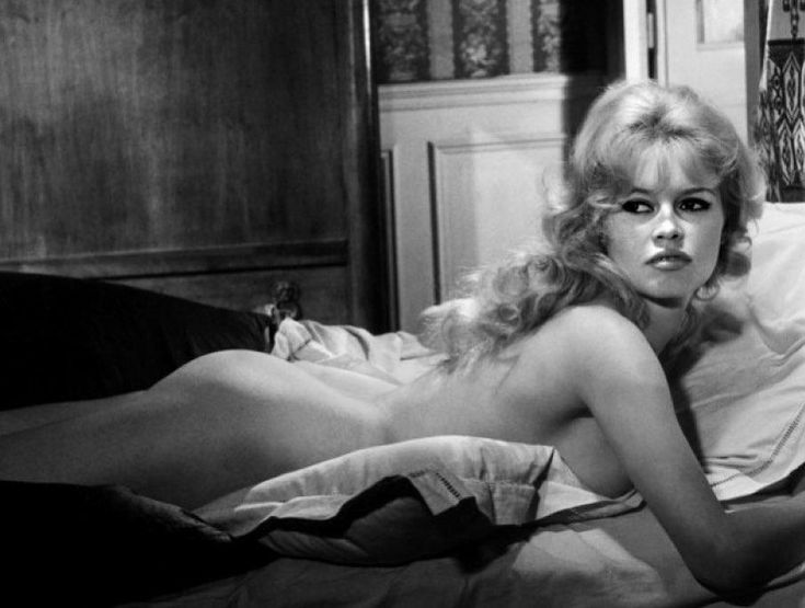 Naked brigitte bardot in love is my profession ancensored