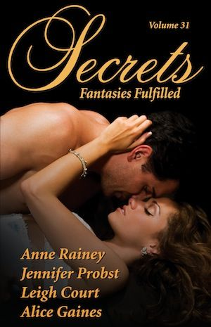 The next installment in the Secrets anthology series. Releasing July 31, 2014  Watch http://eredsage.com for more details.