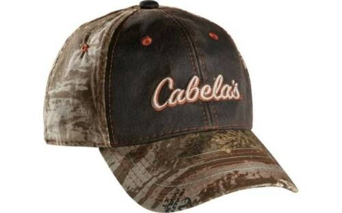 d667d2ab95f NEW Cabela s Men s Outfitter Classic Cap RT MAX 1 One Size Fits Most Camo  Hat