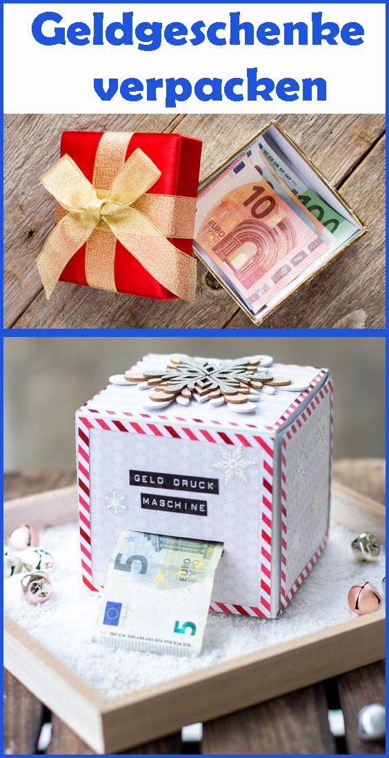 Verpackt geldgeschenke geburtstag lustig 61 Geldgeschenke: