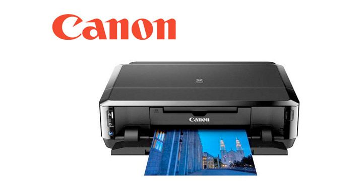 Impresora chorro de tinta CANON Pixma iP725. AHORRO 5%. 75.14€. #ofertas #descuentos