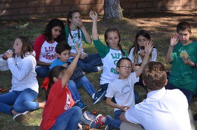 Family Groups - St. Monica Academy