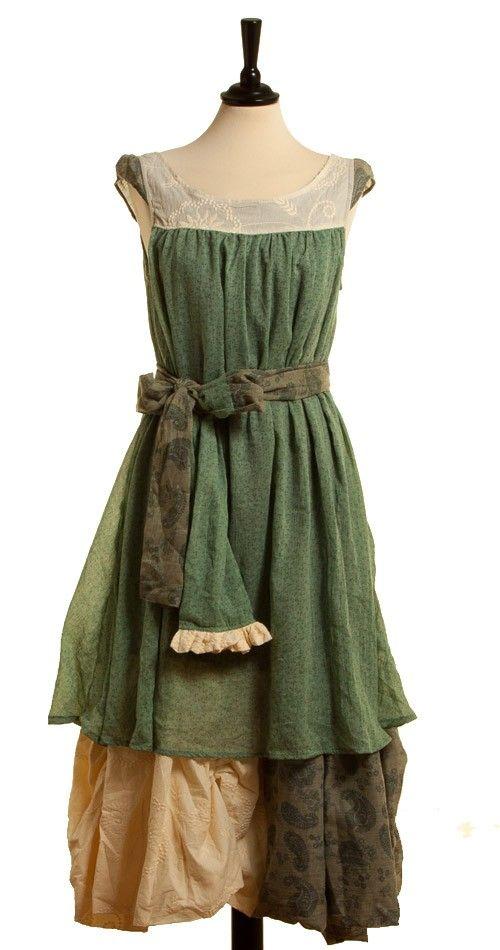 Romantic clothes online