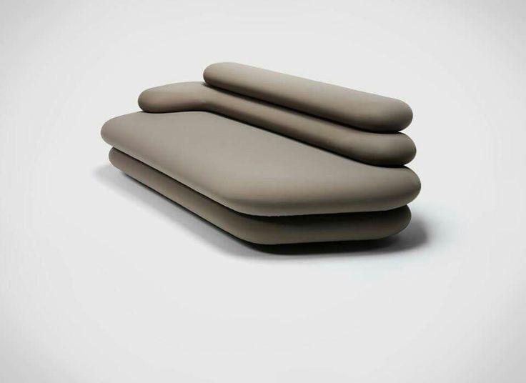 Stratos sofa,Makio Hasuike