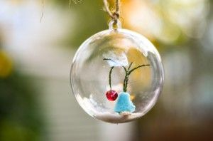 charlie brown christmas tree ornament - It All Started With Paint