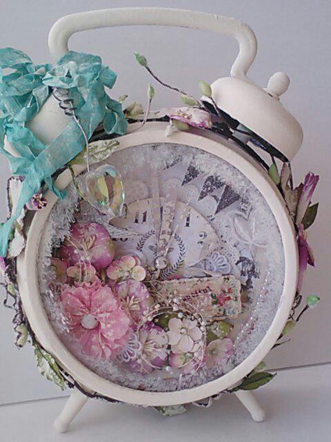 My Altered Clock                                                                                                                                                                                 Plus