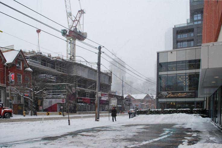 Construction Update - December 2014