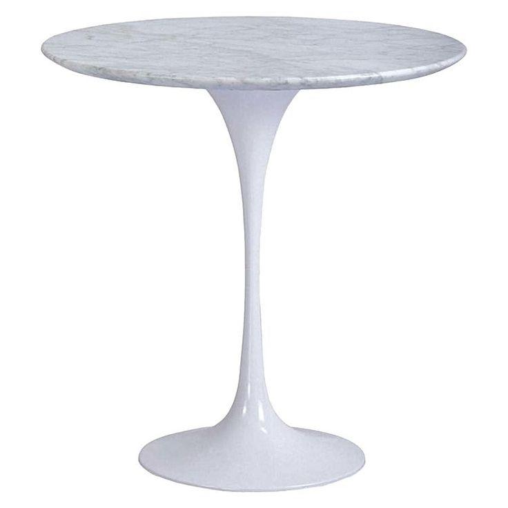 Replica Eero Saarinen Tulip Side Table