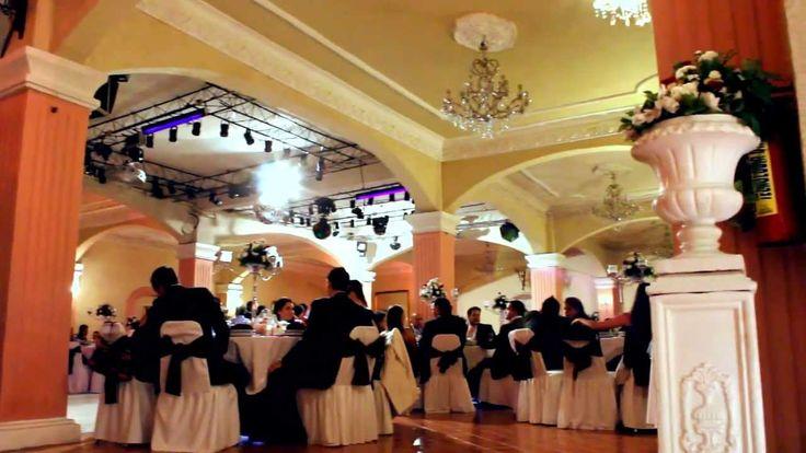 Salon de Fiestas DF Tlalpan - Salon Concordia