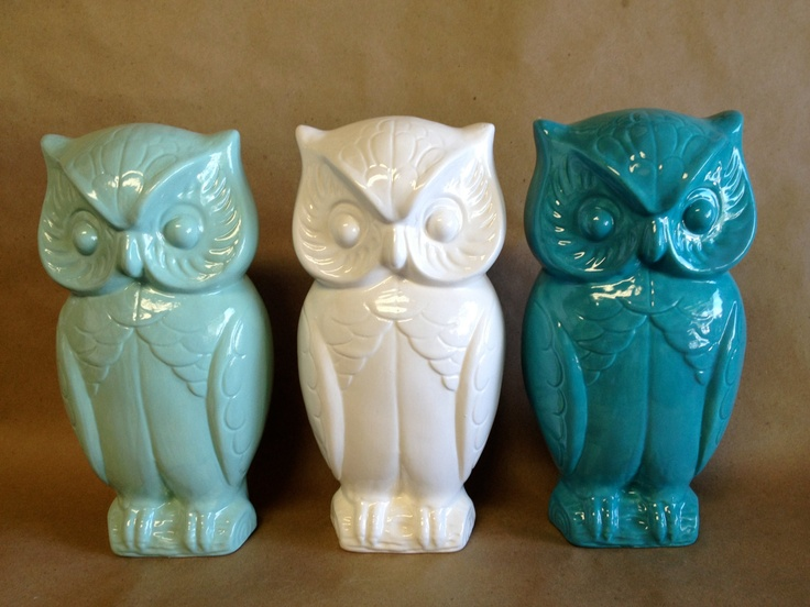 Hoot went the owl (by Andrea Luna Reece)