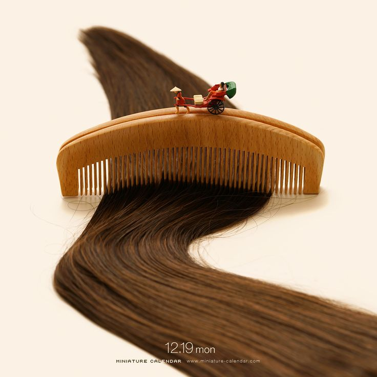 Hair River | Tanaka Tetsuya
