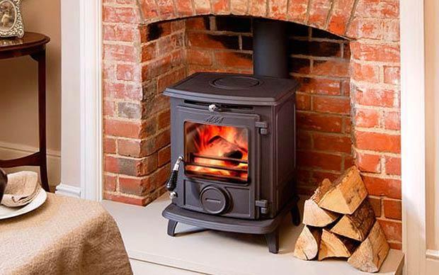 Wenlock Aga Best wood-burning stoves