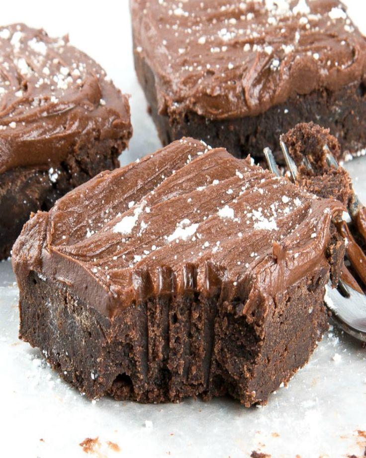 ... recipes brownie recipes bar cookies lighter forward brownies blog bite