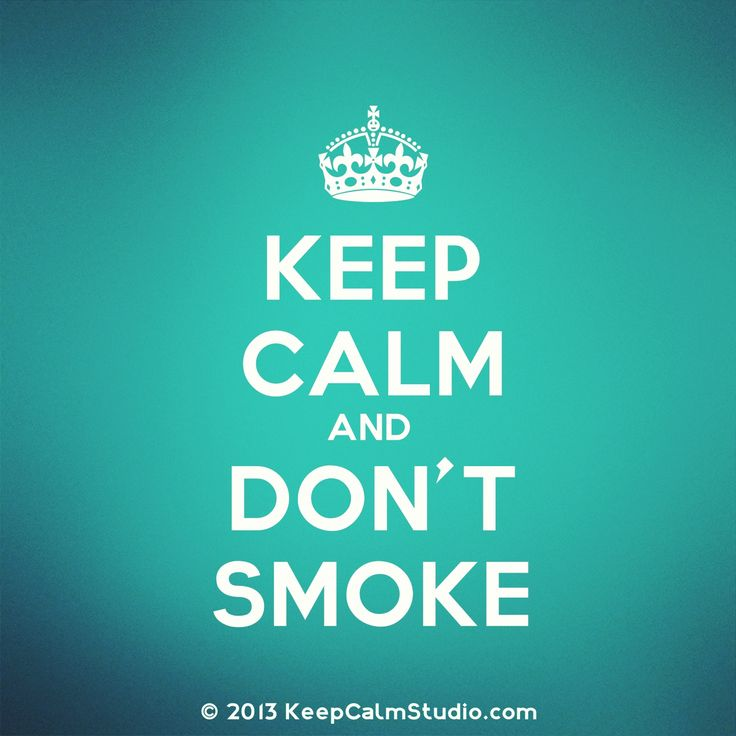 Anti Smoking Quotes: Stop Smoking, It's Been 3 Days And I'm More Confident Than
