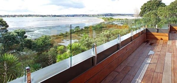 At NZ Glass, we are professionally trained in glass product so as to offer the appropriate solution for Glass Balustrade Systems in NZ.