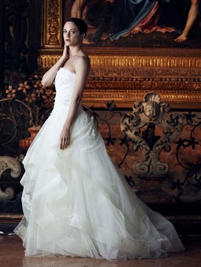 Alberta Ferretti trouw jurken