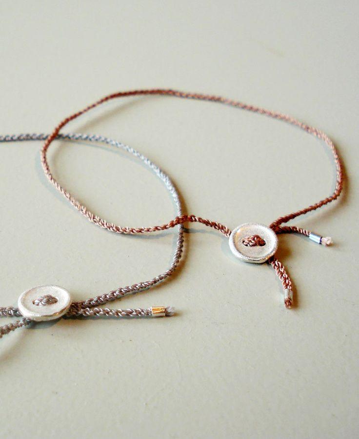 studio mhl braided bracelet   olga korstanjeolga korstanje