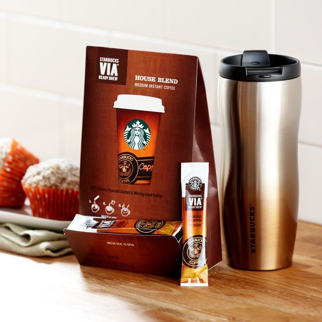 A 50-count pack of medium-roasted coffee with balanced flavors and a hint of nut and cocoa.