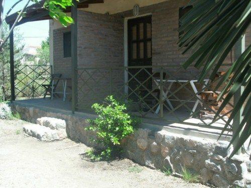 Cabañas Los Abedules - Capilla del Monte - Córdoba