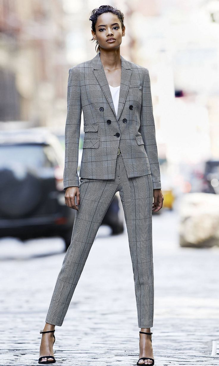 47 best Women's Business Suits 2 images on Pinterest | Business ...