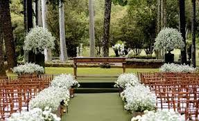Resultado de imagem para flores baratas decoração casamento