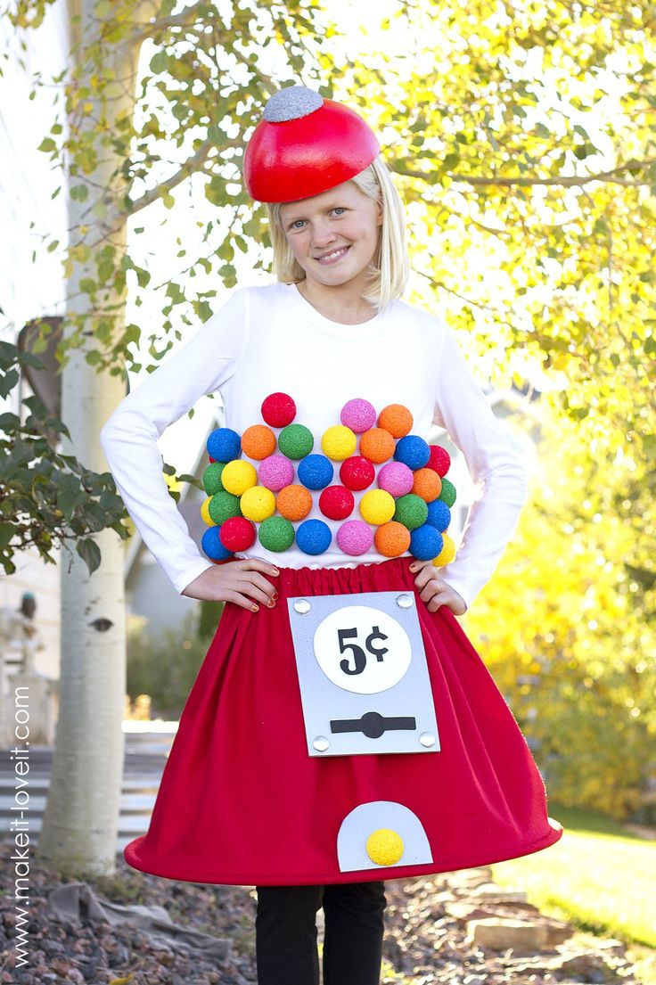 Best 25+ Gumball machine costume ideas only on Pinterest   Gumball ...