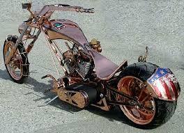Resultado de imagen para OCC motorcycle