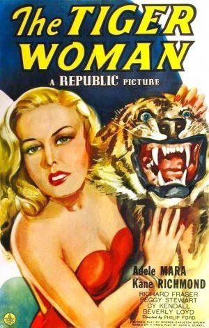 Savage Republic Film Noir