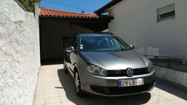 VW Golf Variant 1.6 TDI Trendline 105 cv preços usados