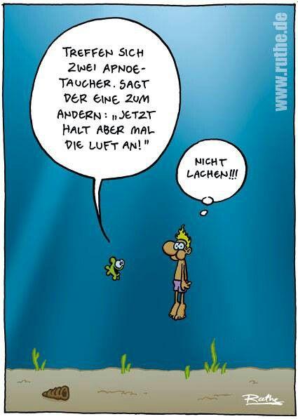Sehr lustiger #Cartoon von Ralph #Ruthe.de