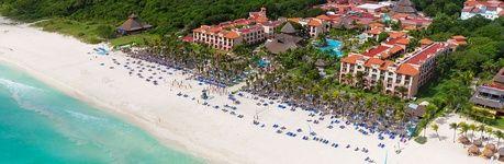Sandos Cancun hotel