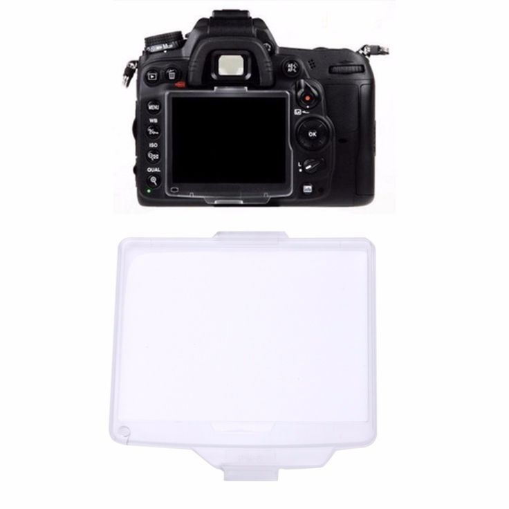 >> Click to Buy << For BM-8 Hard LCD Monitor Transparent Cover Screen Protector For Nikon D300 D300S   #Affiliate